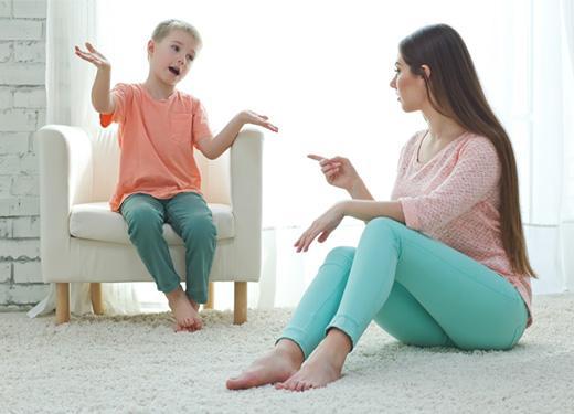 Çocuk Disiplininde 20 Altın Kural