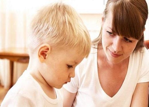 Çocuklarla İletişimde Yanlış Cümleler Kurmayın