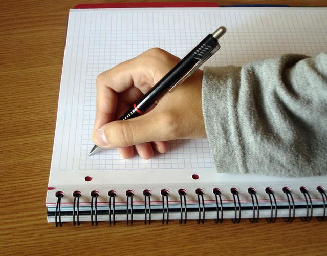 Kısa Bir Çalışmayla El Yazınızı Geliştirin