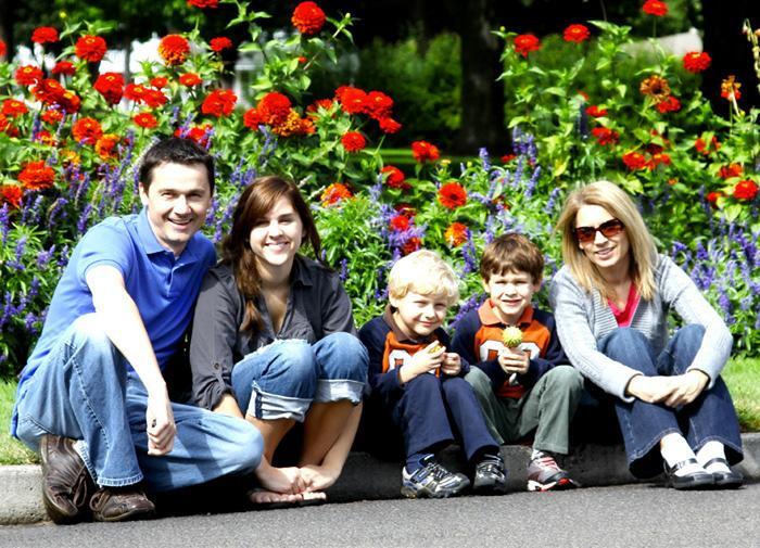 Aile Bağlarının Çocuklar Üzerindeki Etkisi