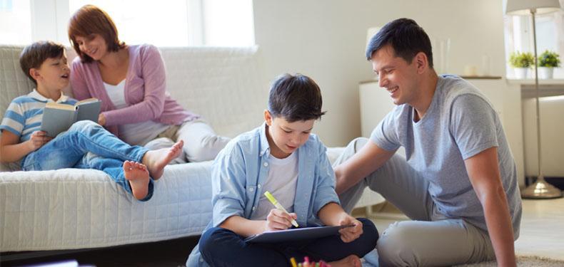 Aileler için okula dönüş rehberi