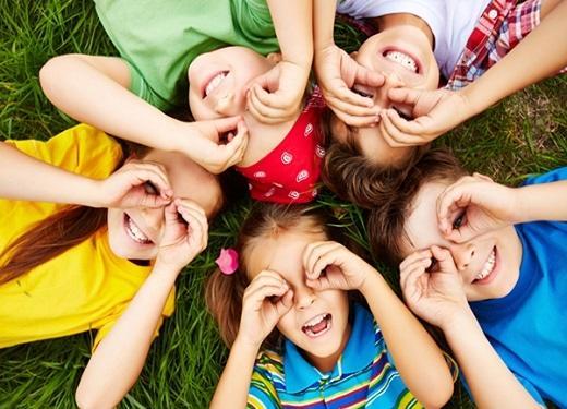 Çocuklar İçin Arkadaşlık İlişkisinin Önemi