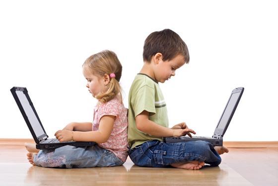 Bilgisayar Oyunlarının Çocuklar Üzerindeki Etkileri