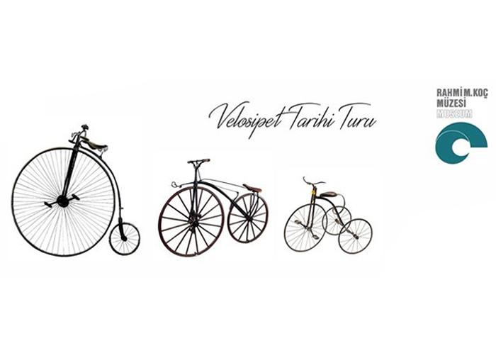 Etkinlik Önerisi: RKM Bisiklet Koleksiyonu