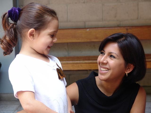 Çocuklara İkinci Bir Dil Öğretmek