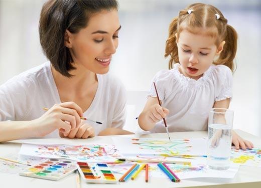 Çocuğunuzu Büyütürken Bu 6 Hatadan Uzak Durun!