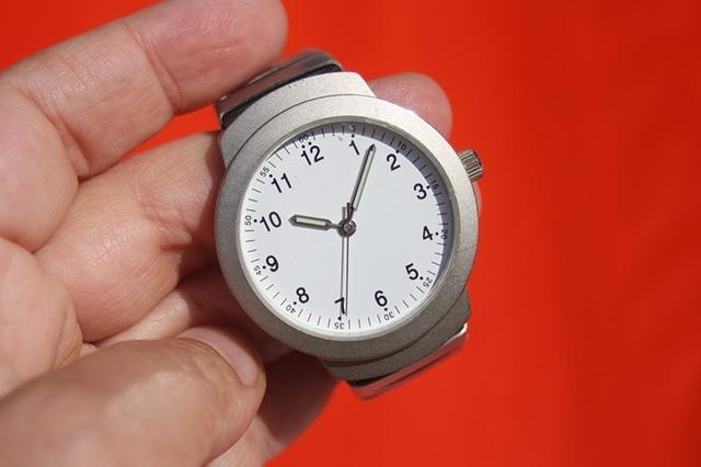 Zamanımızı Verimli Kullanalım