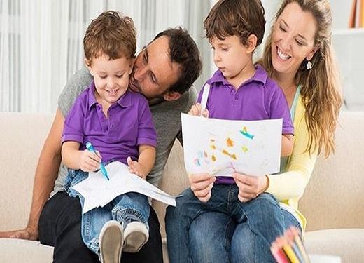Çocuklarınıza Yardımcı Olun