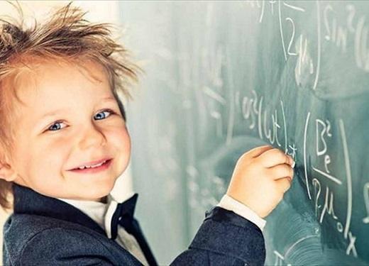 Akıllı Bir Çocuk Yetiştirmek İçin İpuçları