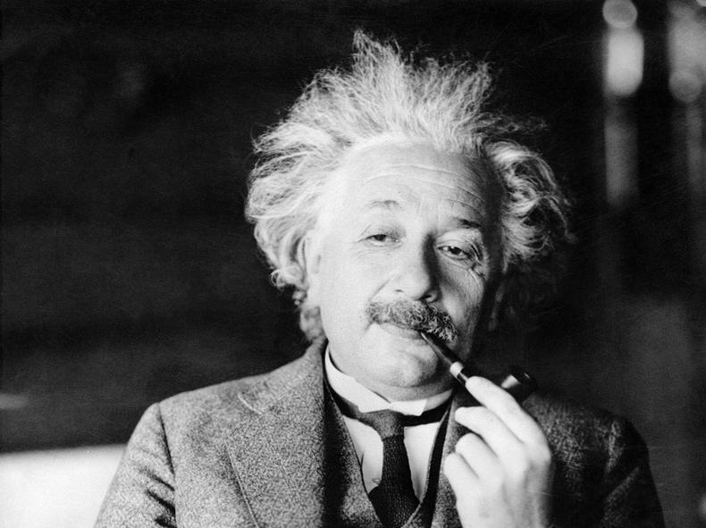 Einstein'ın Beyni Hakkındaki Gerçekler