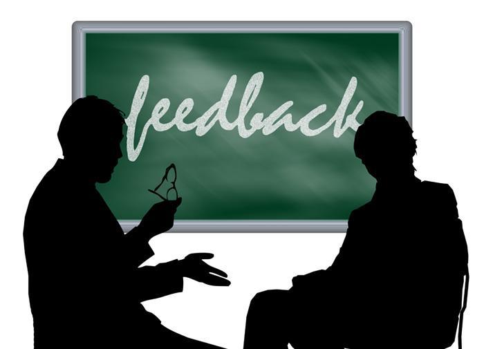 Öğrenme Sürecinde Geri Bildirimin Kritik Rolü