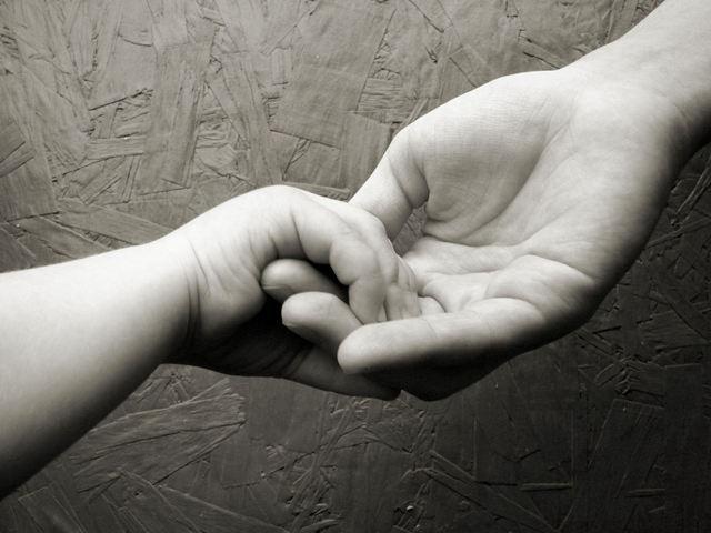 Çocuklarımıza İyilik Yapmayı Öğretelim
