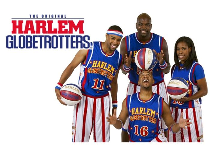 Harlem Globetrotters 90 Yaşında..!