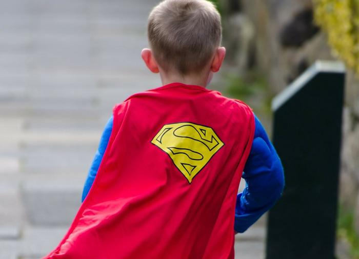 10 Adımda Çocuklarımızın Korkularını Yenelim..!