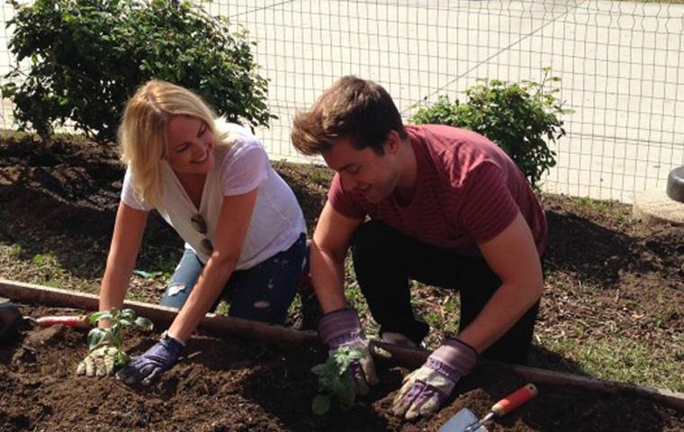 Eğitimde Yeni Bir Trend: Bahçe-Tabanlı Eğitim