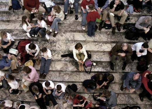 Sıkıcı Biri Olmaktan Nasıl Kurtuluruz?