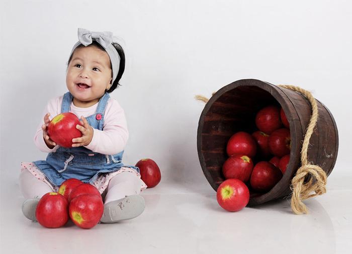Sağlık ve Başarı Deposu Süper Güçlü Meyveler