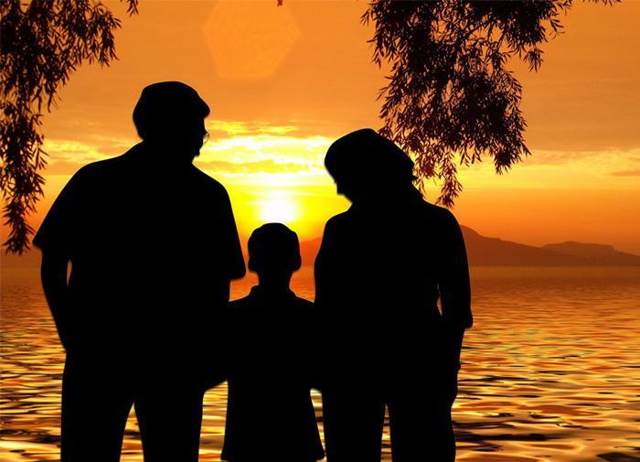 Pozitif Disiplin İçin Ebeveynlere 7 Öneri..!