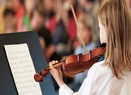 Çocuklarda Müzik Eğitiminin 10 Faydası