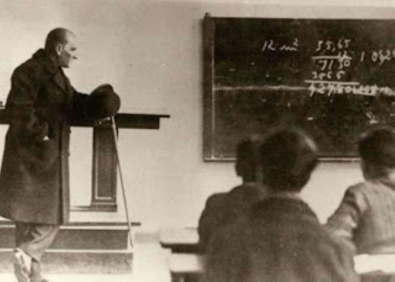 24 Kasım Öğretmenler Günü Tarihçesi