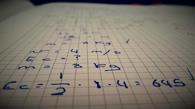Matematik Korkusunu Yenelim