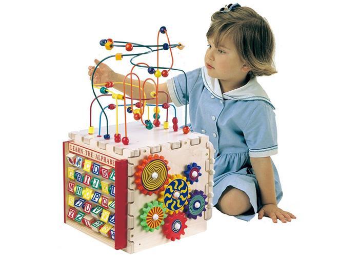 Eğitici Oyunlar, Eğlendirici Bilgiler