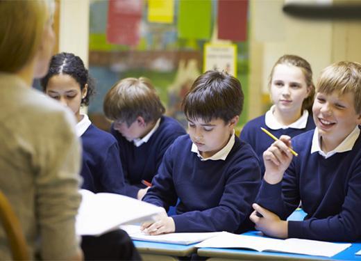 Özel Okul Öğrenci Sayısı Rekor Kırdı
