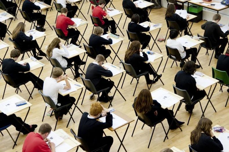 Özel Okullar LGS Sistemi İle Öğrenci Alacak