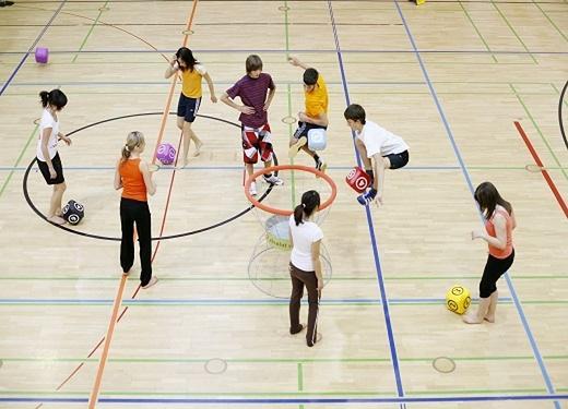 Özel Okullarda Sporun Önemi ve Sporcu Bursları