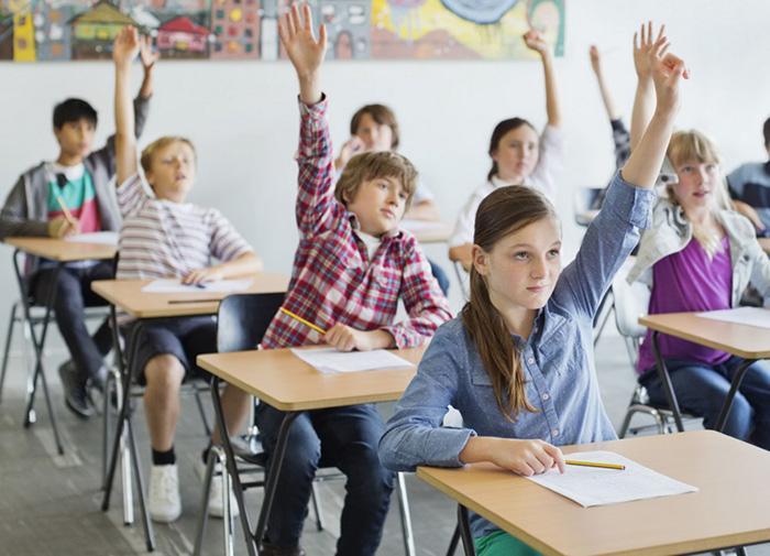 Özel Okulların Eğitimdeki Payı Yükseldi