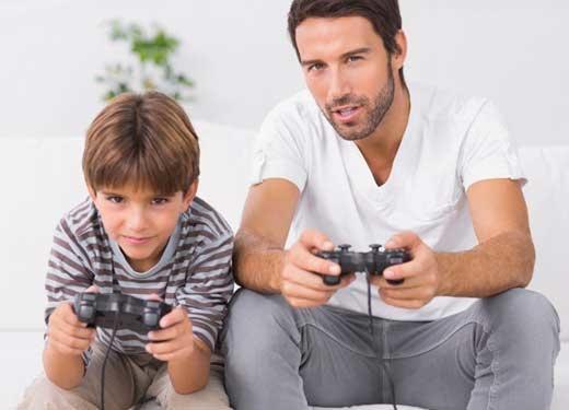 Çocuğunuz için Uygun Video Oyunu Nasıl Seçilir