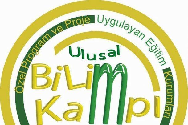 Samsun'da Ulusal Bilim Kampı