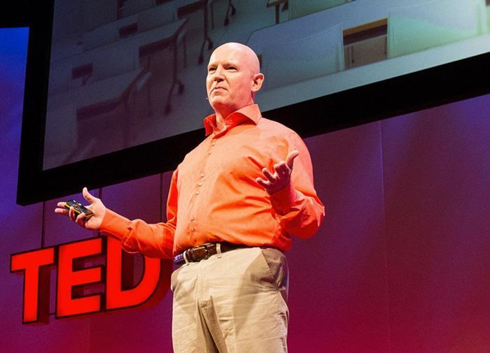 TED Konuşmaları: Etkili Konuşma Yöntemleri..!