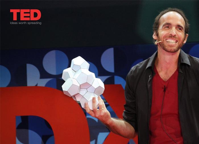 TED Konuşmaları: Sonsuza Kadar Matematik..!