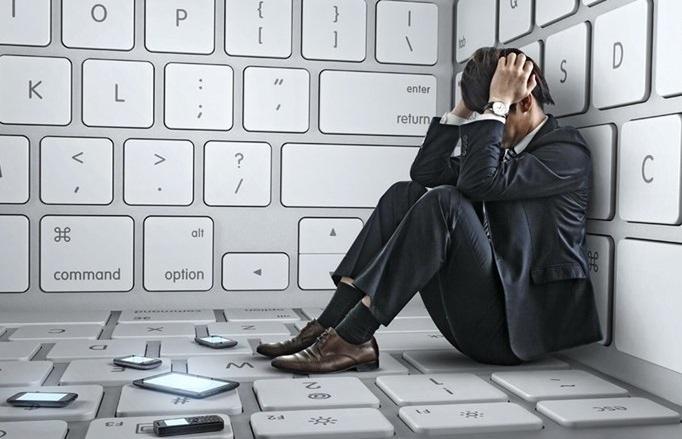 Teknoloji Bağımlılığı ve Yol Açtığı Sorunlar