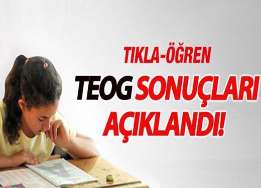 TEOG Açıklandı Kolejlere Nakiller Başlıyor..!