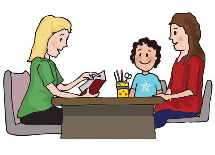 Öğretmen–Veli Görüşmelerinde Önemli Noktalar..!