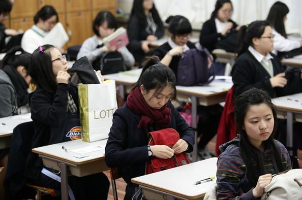 En Başarılı Eğitim Sistemleri: Güney Kore