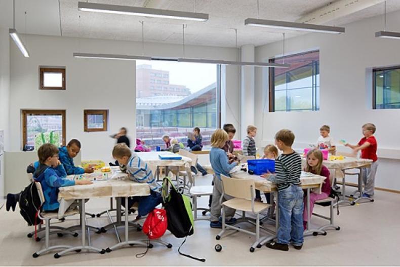 En Başarılı Eğitim Sistemleri: Finlandiya