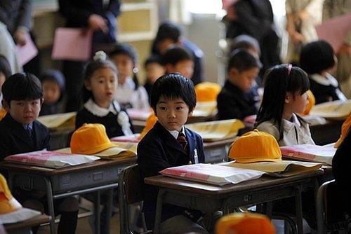 En Başarılı Eğitim Sistemleri: Japonya